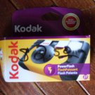 NEW Kodak Single Use Camera w/flash 27