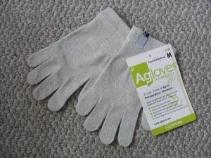 NEW Texting Touchscreen Bamboo Gloves Agloves Small