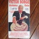 NEW Victor Borge Birthday Gala 1991 VHS