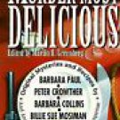 Short Stories Mystery Collection Murder Most Delicious