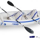 Sea Eagle 330 Pro Pkg Inflatable Kayak SeaEagle SPECIAL Only ONE at this price