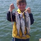 MICHIGAN COHO FISHING - KIDS' SPECIAL