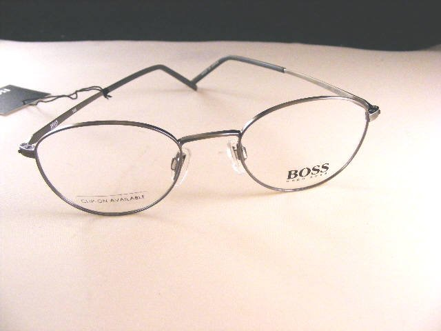 Hugo Boss Eyewear Model- HB1580 PT- Original Case & Cloth