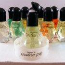 Uncut Pure Perfume Oil Designer Fragrance 1/4oz (Gaultier)