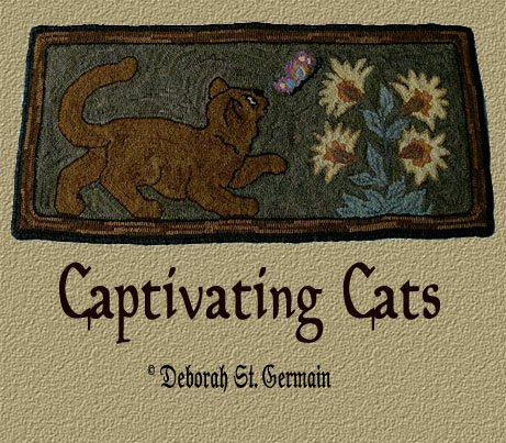 Ebooklet: Captivating Cats