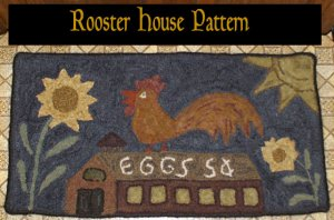 Rooster's House