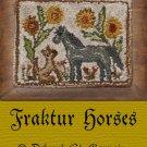 Fraktur Horses
