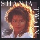 Shania Twain The Woman in Me (1995) CD