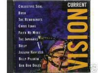 Current Vision - Various Artists 1995 Bush, Belly, Goo goo Dolls