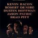 Sleepers -with Kevin Bacon, Brad Pitt, Robert De Niro..