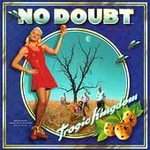 No Doubt-Tragic Kingdom CD (1995)
