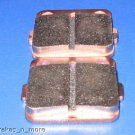 YAMAHA BRAKES 03-06 BLASTER YFS200 YFS 200 REAR BRAKE PADS #1-3030S