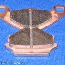 KAWASAKI BRAKES 1987 KXT250 250 TECATE FRONT BRAKE PADS #1-5020S