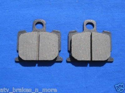 SUZUKI BRAKES 1982 XV920 XV 920 VIRAGO FRONT BRAKE PADS 1-2009