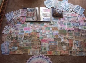 50 Piece Lot World Coins 1000 yr old WW2 WW1 1800's Free Ship