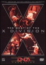 The Best Of The X Division Vol. 1 [2-Disc]