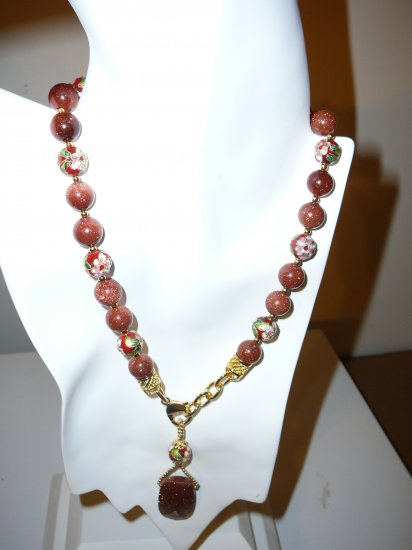 QVC Necklace