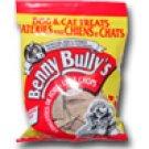 Benny Bully's Liver Chops Training Treats, 40 g