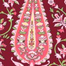 Amy Butler Love Cypress Paisley in Wine 1 Yard