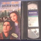 BRIGHAM YOUNG, FRONTIERSMAN~VHS~TYRONE POWER, LINDA DARNELL~1940 CLASSIC