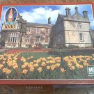 M BRADLEY BIG BEN JIGSAW PUZZLE ~KILLARNEY, COUNTY KERRY, IRELAND~COMPLETE~FACTORY SEALED
