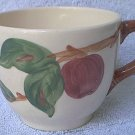 FRANCISCAN DINNERWARE CUP ONLY ~APPLE~ PRETTY~VINTAGE