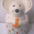 SMILING MOUSE CHEESE SHAKER