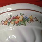 TELEFLORA DECORATIVE KITCHEN MOLD ~FRUIT HARVEST~PRETTY