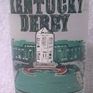 1983 KENTUCKY DERBY COMMEMORATIVE GLASS ~AUTHENTIC~OFFICIAL~SUNNYS HALO