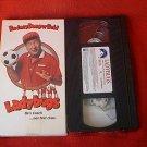 LADYBUGS~VHS~RODNEY DANGERFIELD~JONATHAN BRANDIS~1992 HTF COMEDY