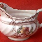 VINTAGE ROYAL DOULTON CHILTERN CREAMER ~ENGLAND~D6095