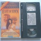 EAST OF EDEN~VHS~JANE SEYMOUR, TIMOTHY BOTTOMS, BRUCE BOXLEITNER~1990