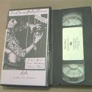 FAT CHANCE BELLY DANCE~VHS~TRIBAL BASICS VOLUME 3 ZILS~VIDEO WORKSHOP
