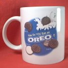 HOW DO YOU EAT AN OREO? COOKIE COLLECTOR MUG