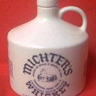 MICHTER'S SOUR MASH WHISKEY 1976 BICENTENNIAL COMMEMORATIVE JUG  ~PINT ~EMPTY