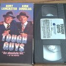 TOUGH GUYS~VHS~BURT LANCASTER, KIRK DOUGLAS~1986