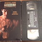 HOUDINI~VHS~TNT ORIGINAL MOVIE~JOHNATHON SCHAECH, MARK RUFFALO~1998