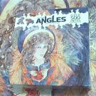 CEACO ANGLES 500 PC JIGSAW PUZZLE ~ANGEL OF THE HEART CHAKRA~COMPLETE