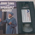 THE DISORDERLY ORDERLY~JERRY LEWIS, GLENDA FARRELL, KATHLEEN FREEMAN~1964 CLASSIC