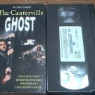 THE CANTERVILLE GHOST~VHS~JOHN GIELGUD, ALYSSA MILANO~1986 ENGLISH CASTLE GHOST