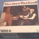 SURELOX NORMAN ROCKWELL 1000 PC JIGSAW PUZZLE ~MEMORIES~MINT~NEVER OPENED~NEW