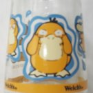 WELCH'S JAM JELLY JUICE COLLECTOR GLASS ~POKEMON~PSYDUCK #54