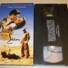 DUEL IN THE SUN~VHS~GREGORY PECK, JENNIFER JONES, JOSEPH COTTEN~1946 CLASSIC