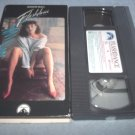 FLASHDANCE~VHS~JENNIFER BEALS, MICHAEL NOURI~1983 DANCE