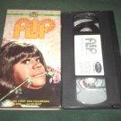 THE FLIP WILSON SHOW VOL. I ~VHS~ FEAT. BILL COSBY, DAVID FROST, BIG BIRD~1970 CLASSIC SHOW