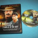 THE RANGER, THE COOK AND A HOLE IN THE SKY~DVD~SAM ELLIOTT, JERRY O'CONNELL~1995