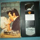 BEAU BRUMMELL~VHS~STEWART GRANGER, ELIZABETH TAYLOR~1954 CLASSIC