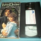 LORNA DOONE~VHS~CLIVE OWEN, SEAN BEAN, POLLY WALKER~1993