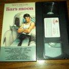 LIAR'S MOON~VHS~MATT DILLON, CINDY FISHER, HOYT AXTON~1981