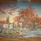 MASTER PIECES JIGSAW PUZZLE~WILLIAM KREUTZ~AS GOOD AS IT GETS~EAGLE BAY~1000 PC COMPLETE